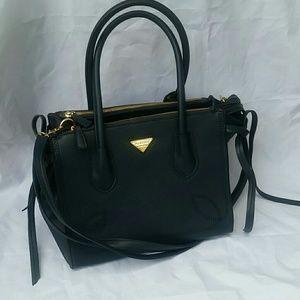 Mllecoco navy blue purse